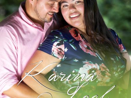 Karina + Joel Wedding