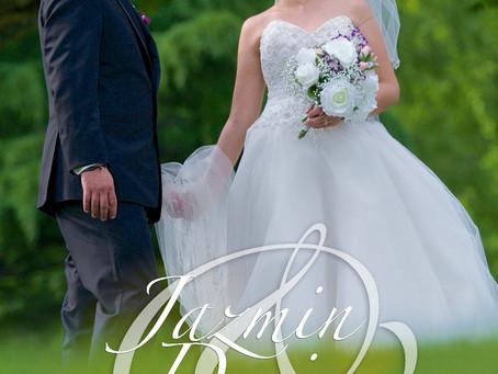 Jazmin + Denis Wedding