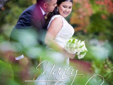 Nancy + Wilson Wedding