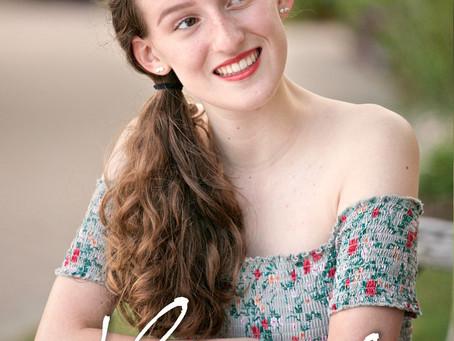 Hannah My Sweet Fifteen