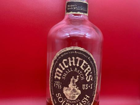 Review #126 Michter's Sour Mash: Bourbon