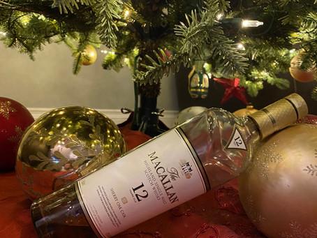 Review #94 The Macallan 12yr: Scotch