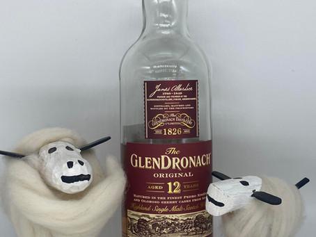 Review #121 GlenDronach Original 12yr: Scotch