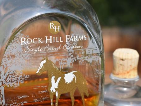 Review #69 Rock Hill Farms: Bourbon