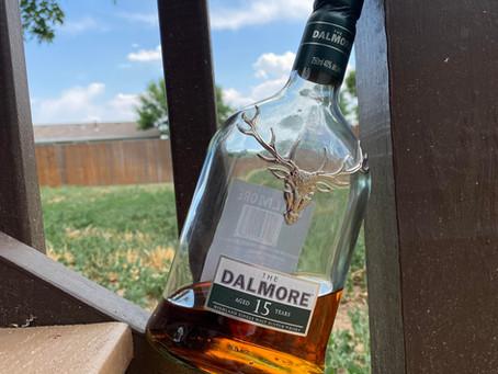 Review #47 Dalmore 15yr: Scotch