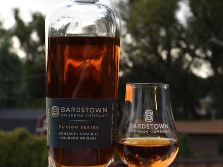 Review #57 Bardstown Bourbon Company Fusion Series#2: Bourbon
