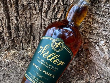 Review #109 Weller Special Reserve: Bourbon
