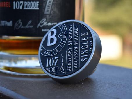 Review #78 Baker's Single Barrel 107: Bourbon