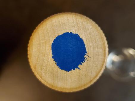 Review #122 Blue Spot 7yr Cask Strength: Irish