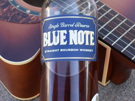 Review #64 Blue Note Single Barrel Reserve 10yr: Bourbon