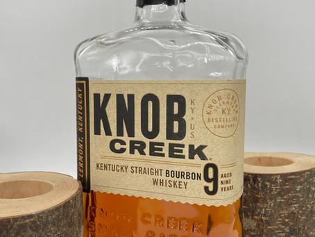 Review #112 Knob Creek 9yr: Bourbon