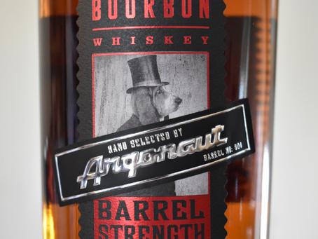 Review #80 Peach Street Distillers Barrel Strength: Bourbon