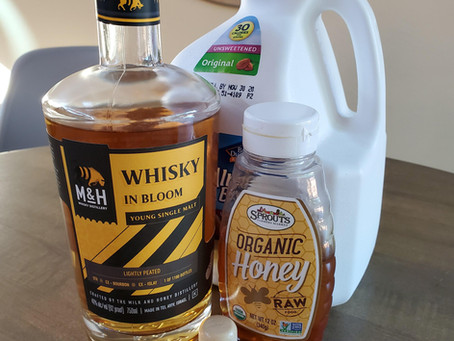 Review #65 Milk and Honey Whisky in Bloom: Israeli