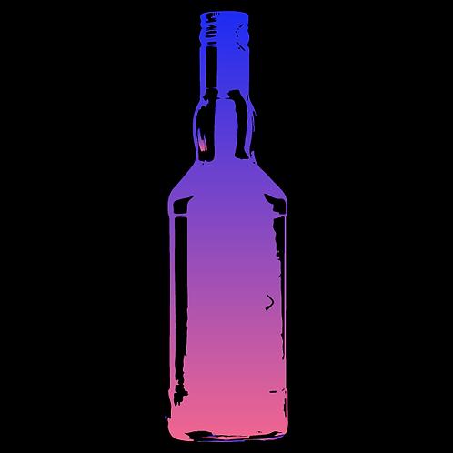 Mystery Bottle Donation