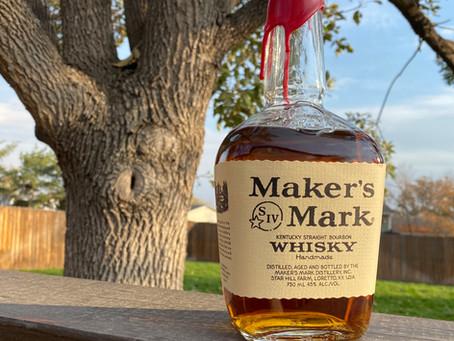 Review #82 Maker's Mark: Bourbon