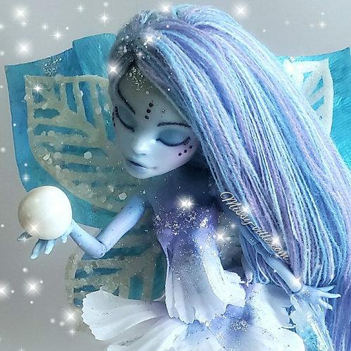 Crystal Ice Fairy