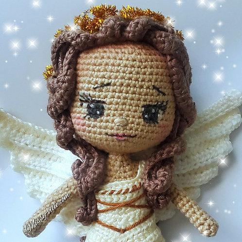 LiL Angel Doll