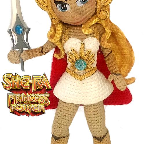 She-Ra . Princess of Power