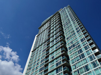 Condo families on the rise!
