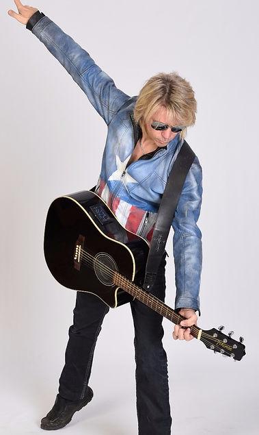 BJX - Bon Jovi Xperience