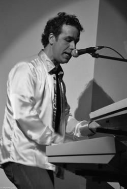 Claude Jaume - David