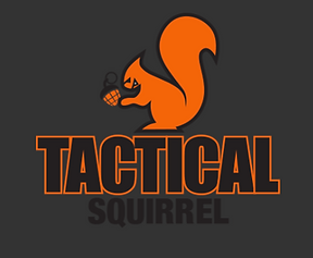Tactical Squirrel Tactical Subscription Box - Hollow-Point Gear Partner