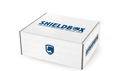 ShieldBox Law Enforcement Gear Subscription Box