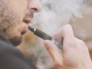 บุหรี่ไฟฟ้า ดีจริงอย่างที่โฆษณาหรือว่ามีโอกาสฆ่าคนสูบได้เช่นกัน