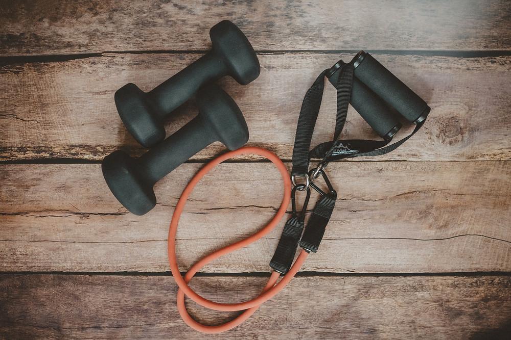 วิธีออกกำลังกาย ลดน้ำหนักอย่างมีประสิทธิภาพ