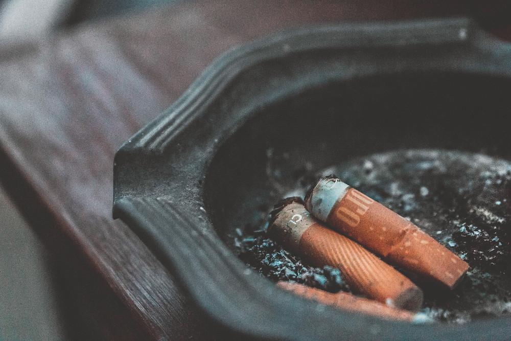 โทษของบุหรี่