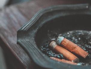 จริงหรือไม่ การสูบบุหรี่อาจทำให้ตาบอด
