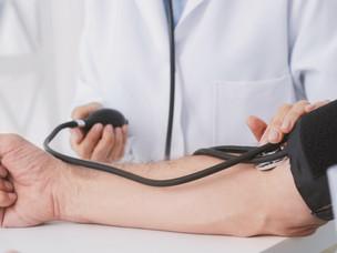 ความดันโลหิตสูง…ทำไมต้องรักษา