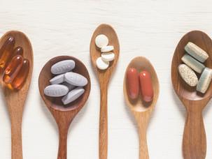 ชะลอวัยด้วยการปรับฮอร์โมนเสริมวิตามิน