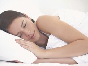 15 วิธี ทำให้นอนหลับได้ดีขึ้น