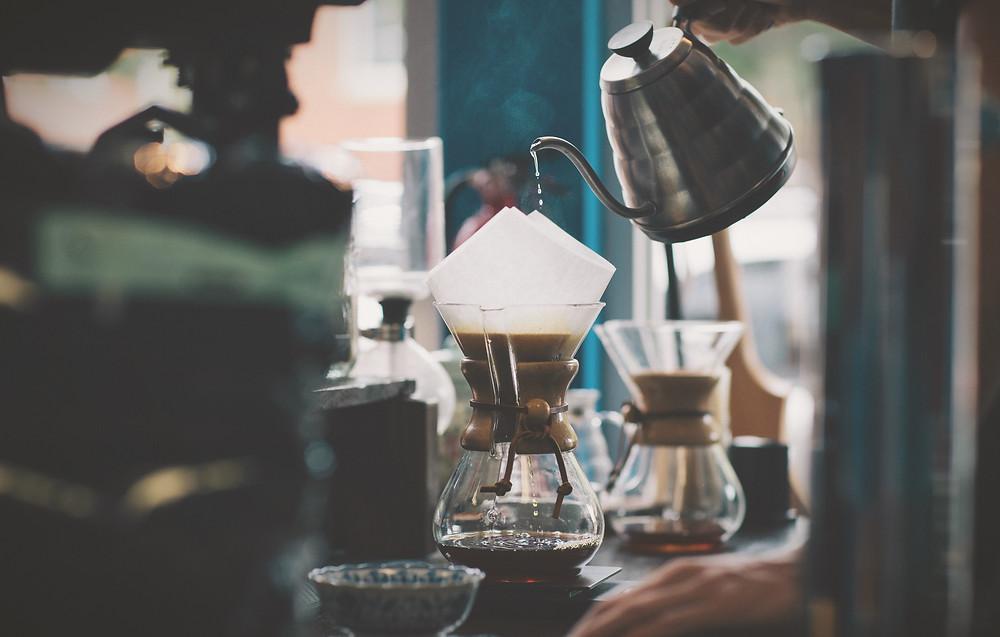 ข้อดีของการกินกาแฟ