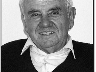 Der Sportkreis trauert um Kurt Heinzelmann