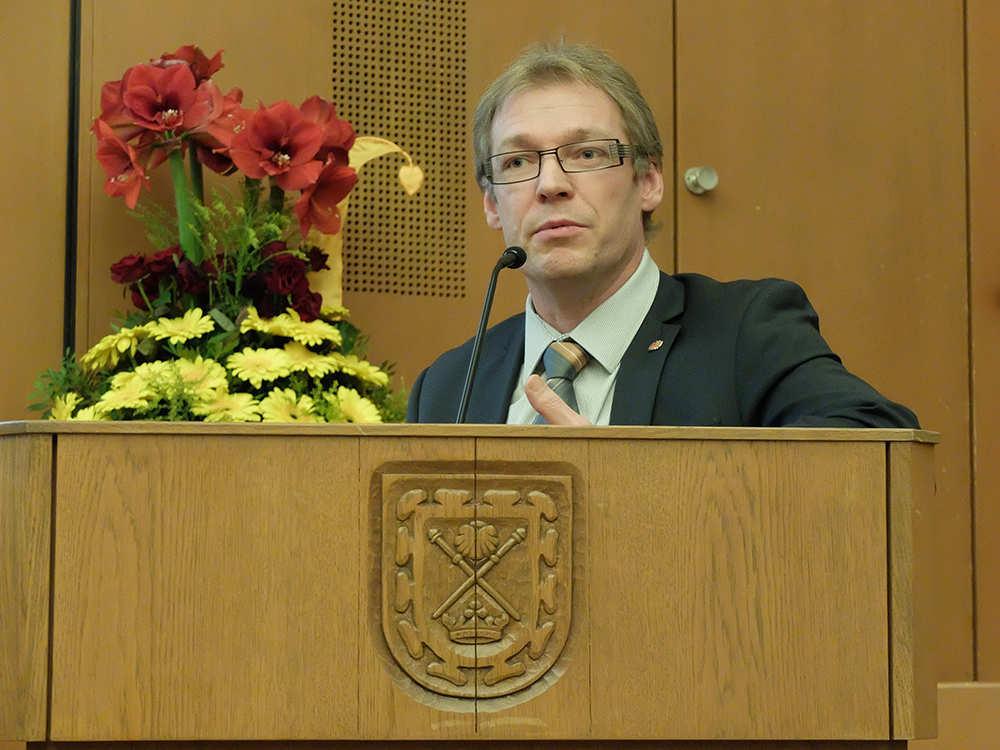 Harald Franzen