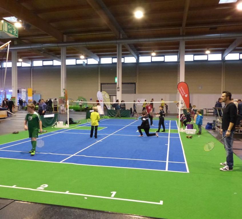 Funball-Court