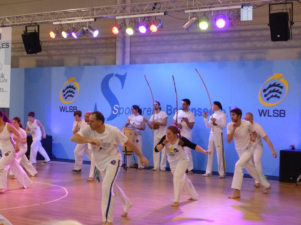 Capoeira Fischbach