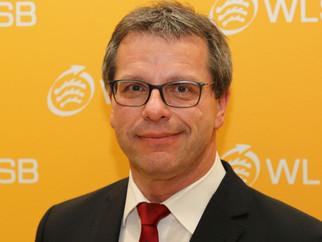Andreas Felchle ist der neue WLSB-Präsident