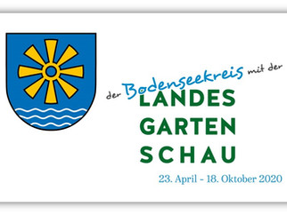 Sportvereine für die Landesgartenschau gesucht - 03.01.19 Anmeldeschluss