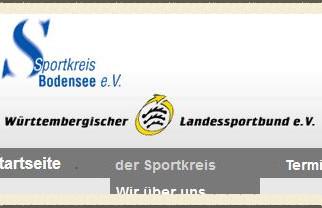 Alte Homepage wieder erreichbar