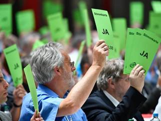 WLSB-Präsident Tappeser einstimmig wiedergewählt