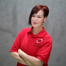 Tina Sebök