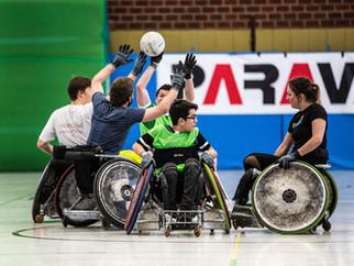 WLSB-Fachtag zur Inklusion im Sport am 18. 05. in Stuttgart