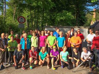 Nordic Walking für Anfänger