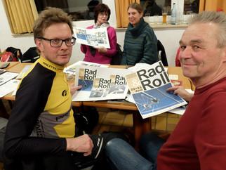 Rad & Roll geht am 23.06. in die dritte Runde Inklusiver Event für die ganze Familie