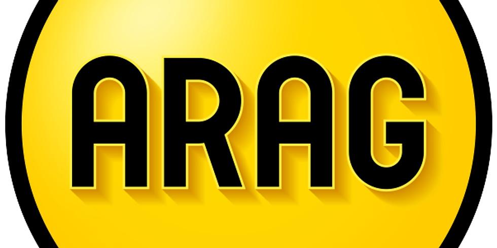 ARAG Sportversicherung Infoabend