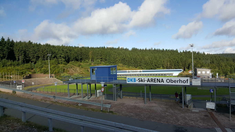 WLSB-Seminar 2017 in Oberhof