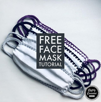 FREE PATTERN POSTED!  I just posted this